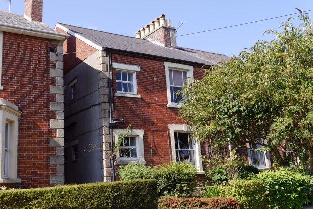 Thumbnail Maisonette to rent in St. Andrews Road, Bridport