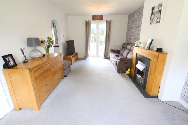 Lounge/Diner of Broompark View, East Calder, Livingston, West Lothian EH53