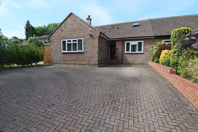Thumbnail Semi-detached bungalow for sale in Caterham Drive, Old Coulsdon, Coulsdon