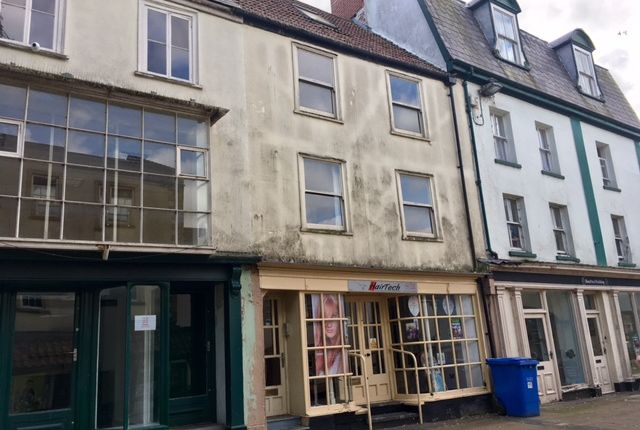 Thumbnail Maisonette to rent in The Mead, Draycott Road, Shepton Mallet