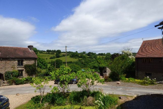 Thumbnail Property to rent in Shop Barn, Pwll Y Hunt, Rowlestone