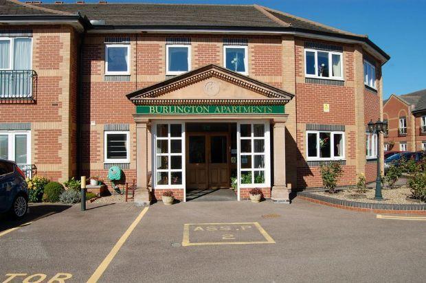 Thumbnail Flat for sale in Roseholme Road, Abington, Northampton