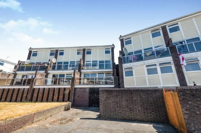 Thumbnail Flat for sale in York Road, Kingston Upon Thames
