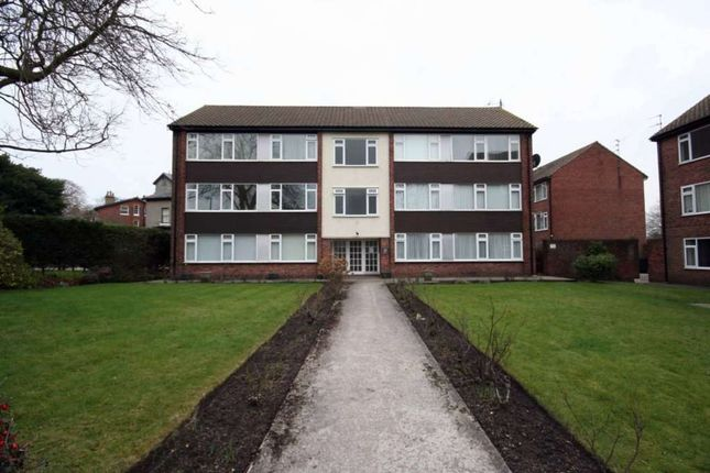 Thumbnail Flat to rent in Middlewood Road, Aughton, Ormskirk