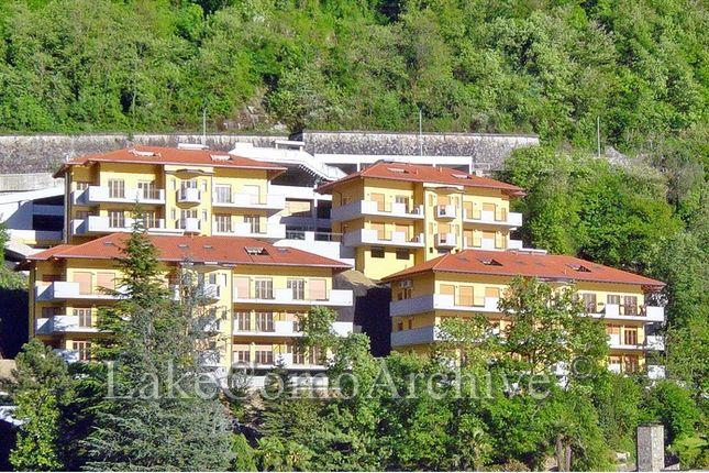 1 bed apartment for sale in Campione D'italia, Lake Lugano, Italy