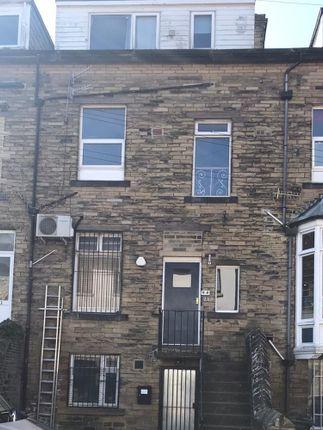1 bed flat to rent in Bingley Road, Shipley BD18