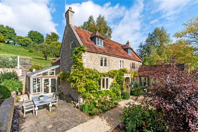 Thumbnail Detached house for sale in Combe Hay, Bath