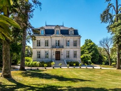 Thumbnail Property for sale in Lignieres-Sonneville, Charente, France