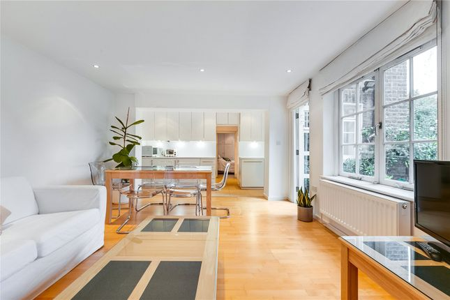 Thumbnail Maisonette to rent in Alwyne Road, London