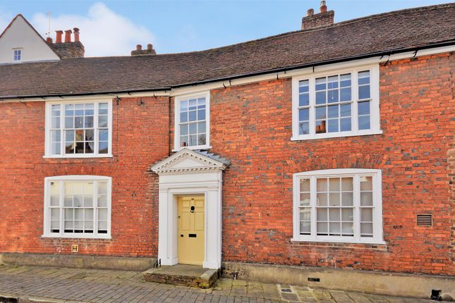 Thumbnail Property to rent in Fishpool Street, St.Albans