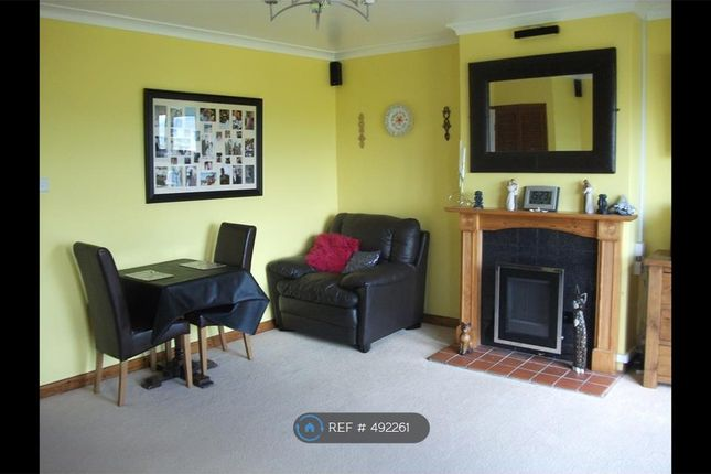 Thumbnail End terrace house to rent in High Street, Whitland