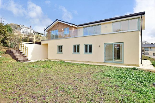 Thumbnail Detached house for sale in Wards Hill Road, Minster On Sea, Sheerness, Kent