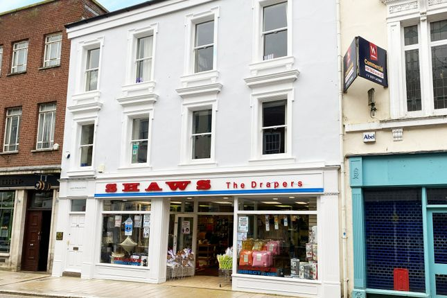 Thumbnail Office to let in 95 High Street, Barnstaple