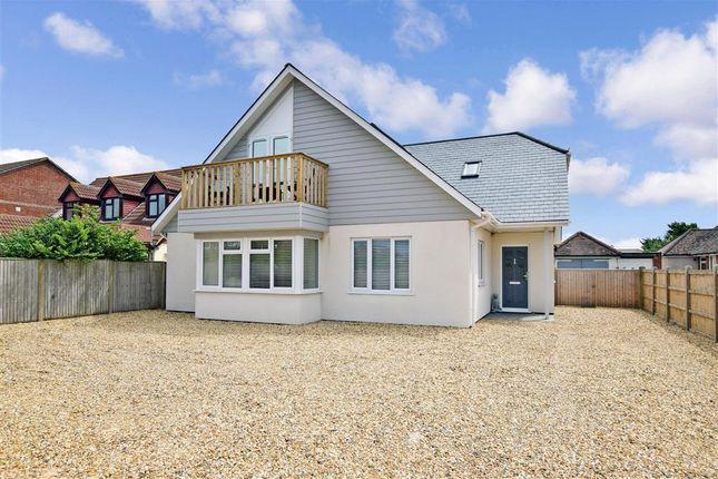 Thumbnail Detached bungalow for sale in Bracklesham Lane, Bracklesham Bay, Chichester, West Sussex