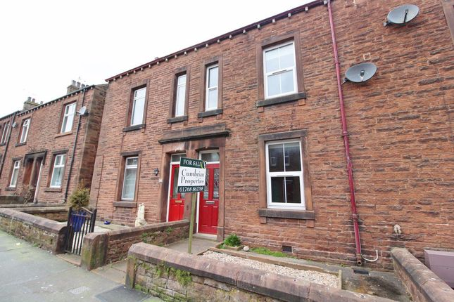 Thumbnail Terraced house to rent in Musgrave Street, Penrith