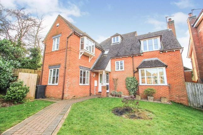 4 bed detached house for sale in Fairfax Rise, Naseby NN6
