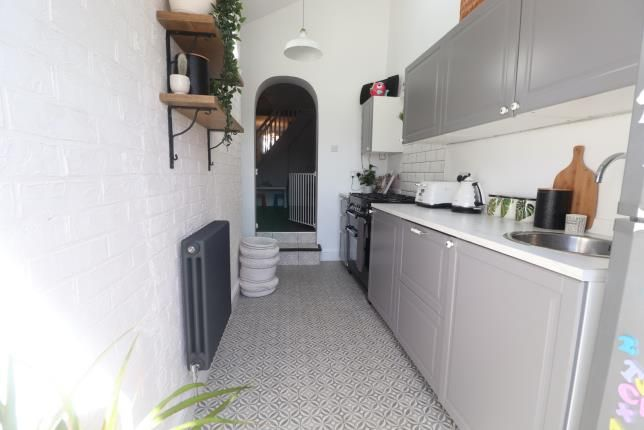 Kitchen of Oak Road, Caterham, Surrey CR3