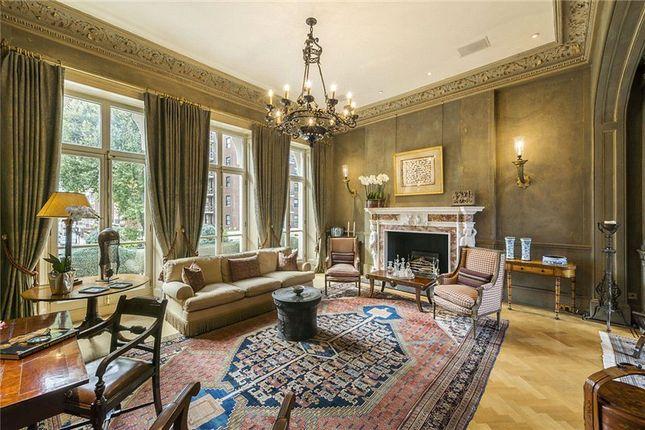 6 bedroom semi-detached house for sale in Ennismore Gardens, South Kensington, London