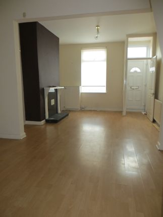 Thumbnail End terrace house to rent in Whittle Street, St Helens