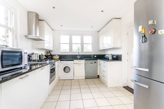 Thumbnail Property to rent in Upper Brockley Road, Brockley
