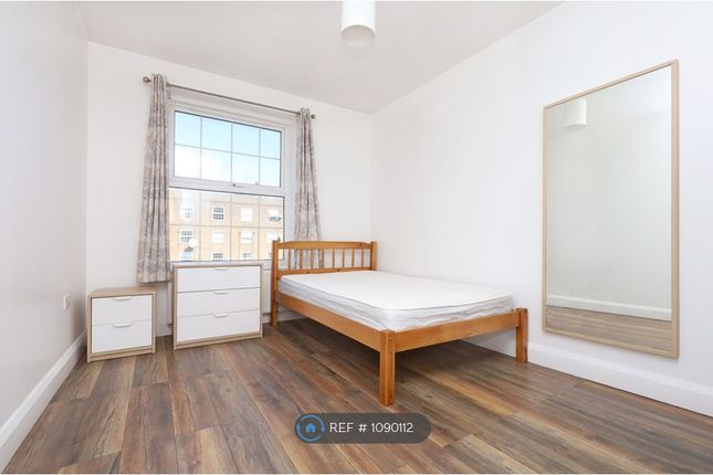 Thumbnail Flat to rent in Cheviot House, London