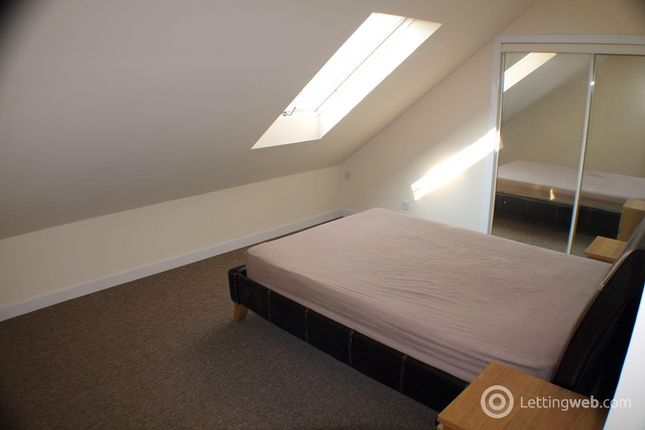 Thumbnail Flat to rent in Foulford Street, Dunfermline, Fife