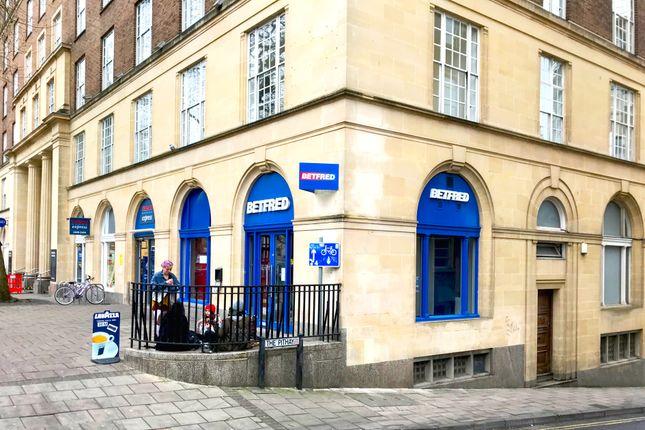 Thumbnail Retail premises to let in Wine Street, Bristol
