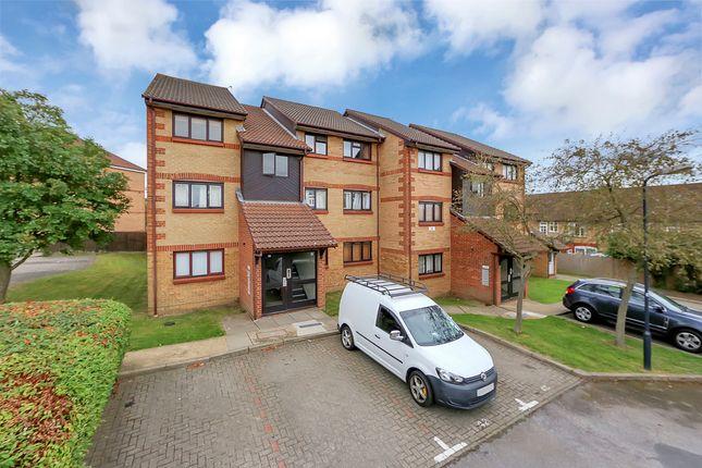 Thumbnail Flat for sale in Bryn House, Broadfields Way, London
