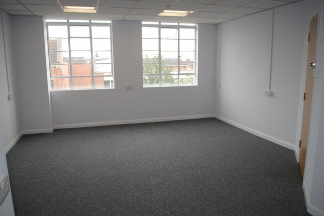 Retail premises to let in Essex House, Station Road, Upminster