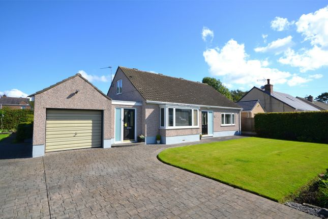 Thumbnail Detached house for sale in Churchill Drive, Moresby Parks, Whitehaven, Cumbria