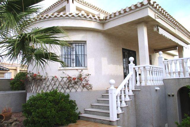 Detached house for sale in Urbanización La Marina, Costa Blanca South, Costa Blanca, Valencia, Spain