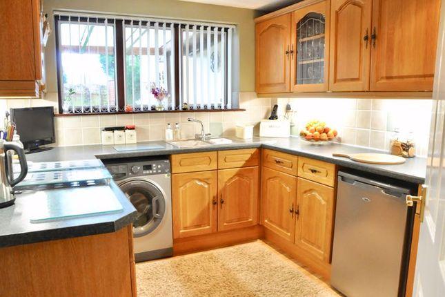 Kitchen of Front Street, Pebworth, Stratford-Upon-Avon CV37