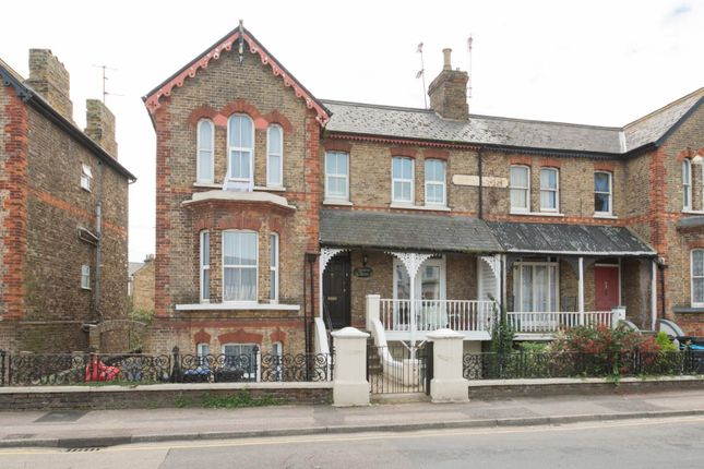Thumbnail Semi-detached house for sale in Beatrice Road, Margate