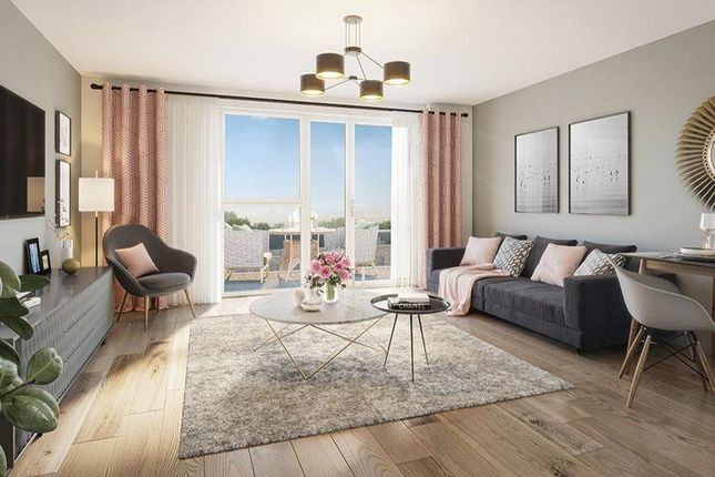 """Thumbnail Property for sale in """"Chamberlain Court"""" at Station Parade, Green Street, London"""