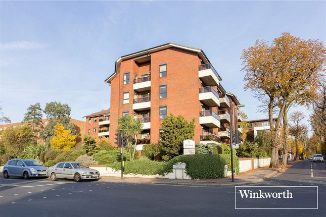 Thumbnail Property for sale in Heathside, 562 Finchley Road, London
