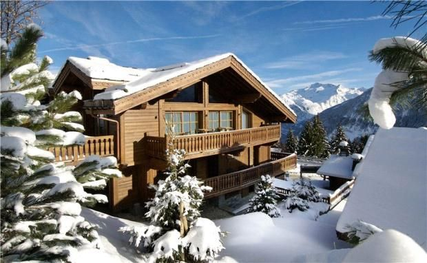 Thumbnail Parking/garage for sale in Courchevel 1850, French Alps, 73120