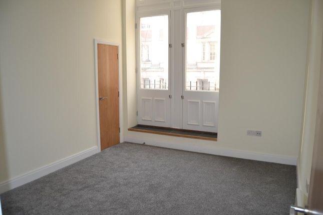 Thumbnail Flat to rent in Flat 2, Kings Court 6 High Street, Newport, Newport, Gwent