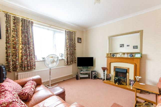 Thumbnail End terrace house for sale in Priors Mead, Enfield Town