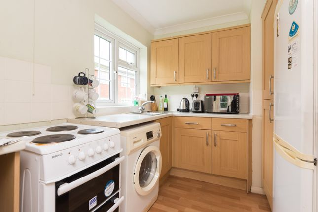 Kitchen of Roseacre Close, Canterbury CT2