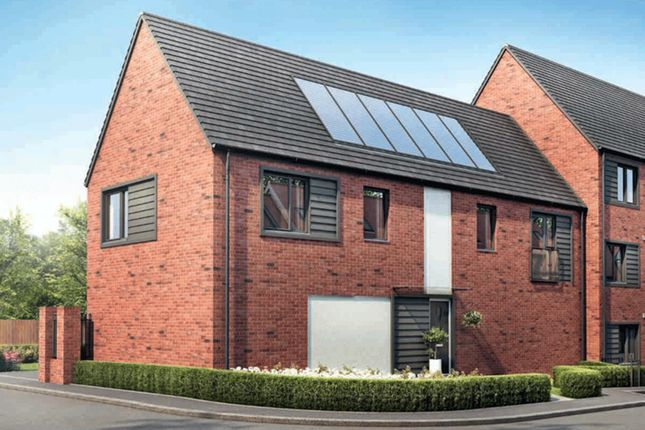 """Thumbnail Flat for sale in """"Madeley"""" at Fen Street, Brooklands, Milton Keynes"""