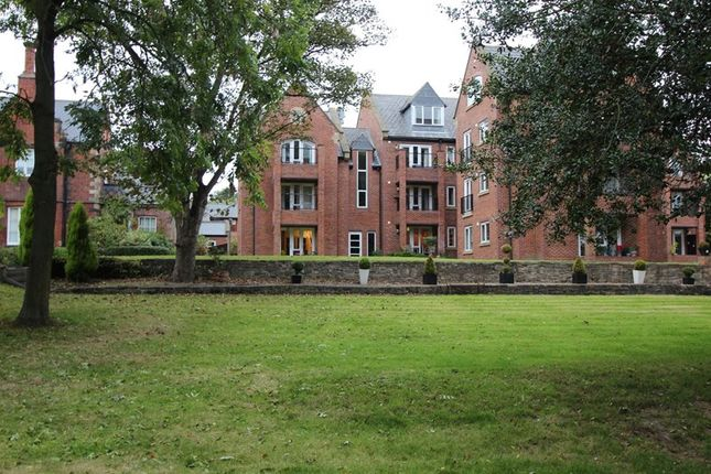 Thumbnail Flat for sale in The East Wing, Dame Margaret Hall, The Avenue, Washington Village