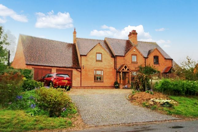 Semi-detached house for sale in Welford Road, Barton