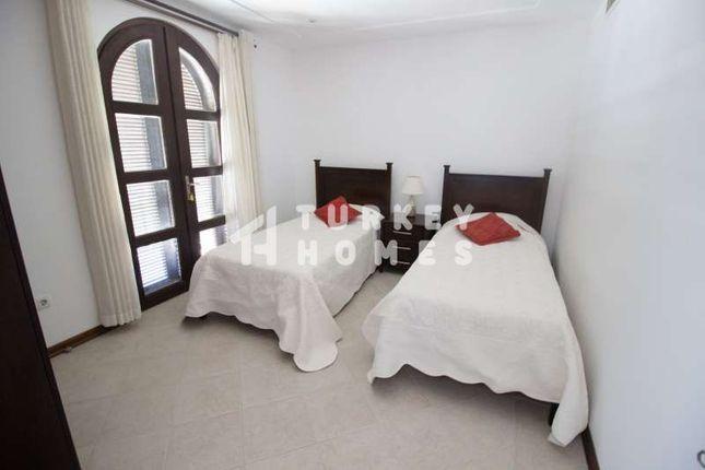 Detached Traditional Style Villa - Manavgat - Bedroom 4