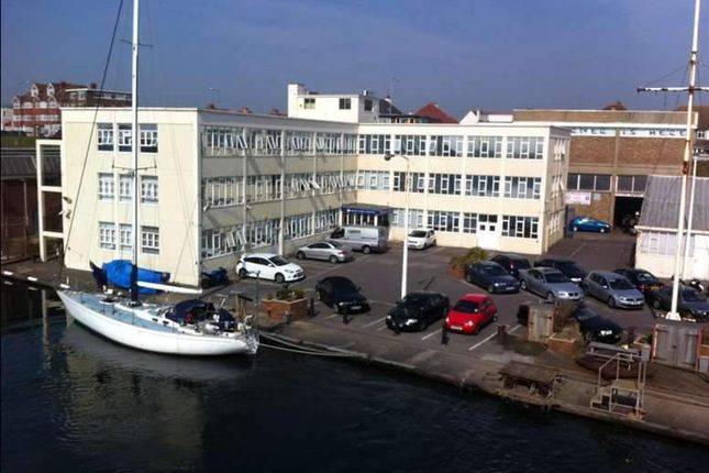 Thumbnail Office to let in Maritime House, Brighton