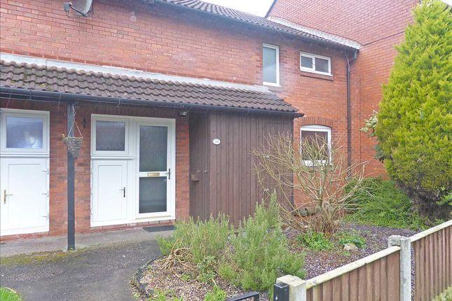 Thumbnail Terraced house to rent in Whitethroat Walk, Birchwood, Warrington