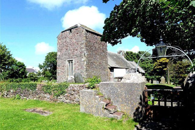 Property For Sale Herbrandston Pembrokeshire