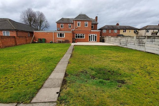 Thumbnail Detached house to rent in Addison Road, Brierley Hill