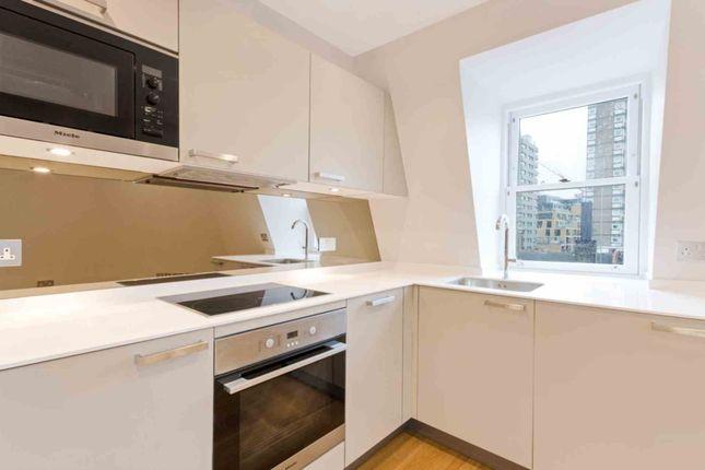 2 bed flat for sale in Rupert Street, London