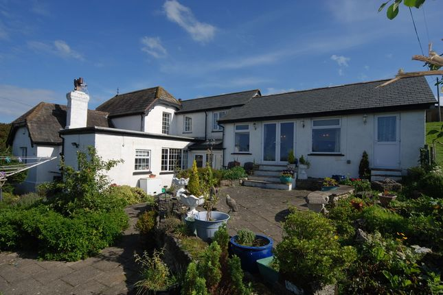Thumbnail Detached house for sale in Greenscoe Lodge, Greenscoe, Askam-In-Furness
