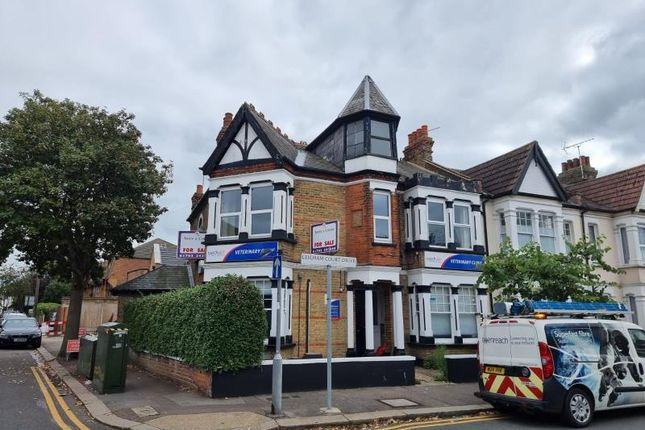 Thumbnail Retail premises for sale in Shop, 18, Leigham Court Drive, Leigh-On-Sea